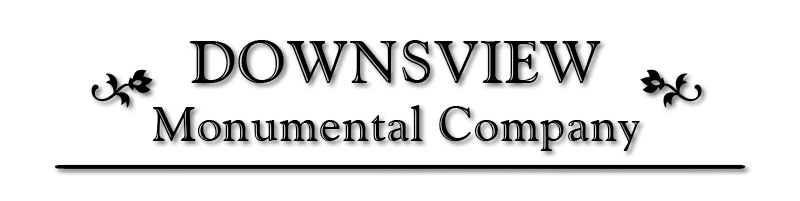 Downsview Monumental logo